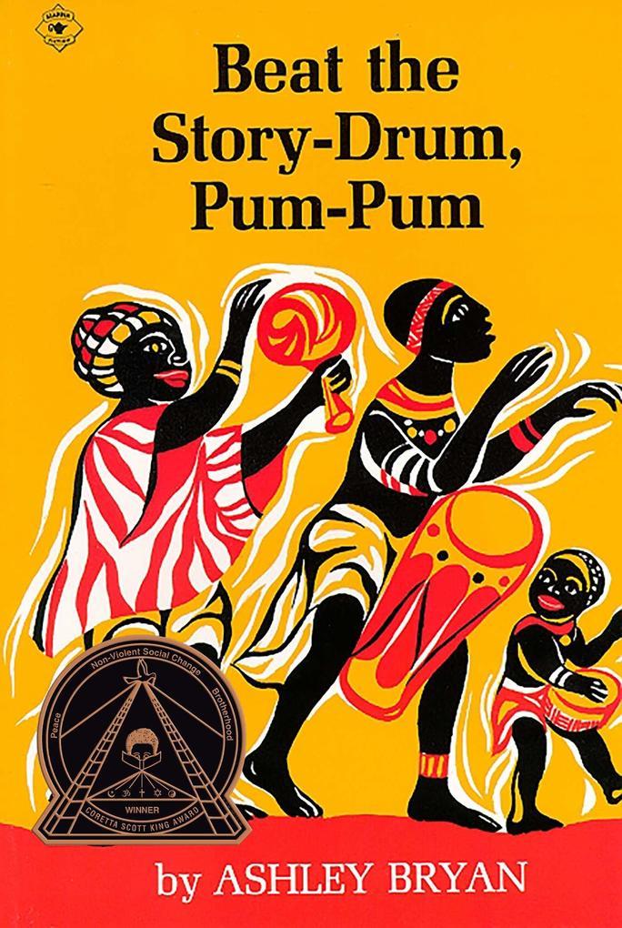 Beat the Story Drum, Pum-Pum als Taschenbuch
