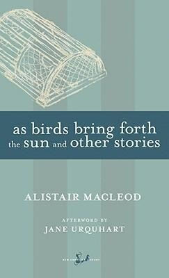 As Birds Bring Forth the Sun and Other Stories als Taschenbuch