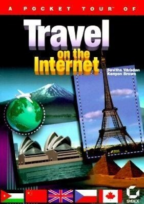 A Pocket Tour of Travel on the Internet als Taschenbuch