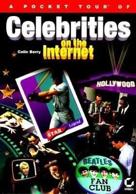 A Pocket Tour of Celebrities on the Internet als Taschenbuch