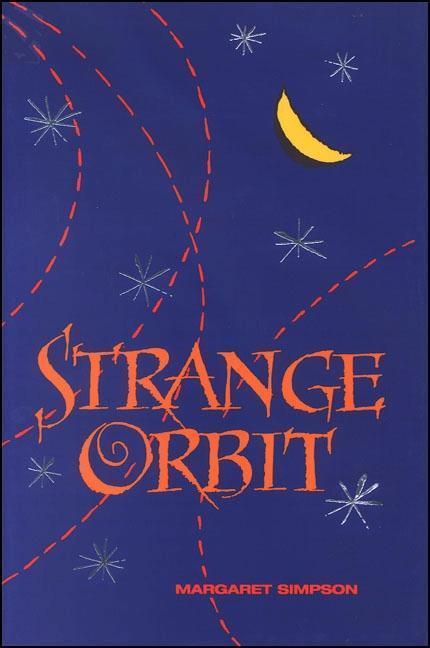 Strange Orbit als Buch