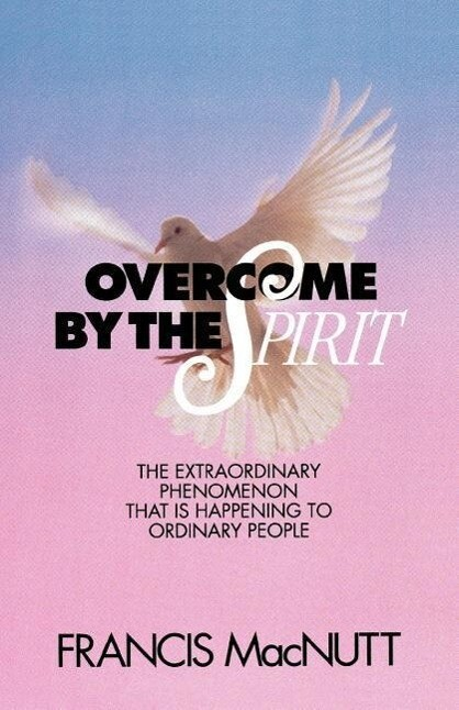 Overcome by the Spirit als Taschenbuch