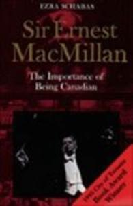 Sir Ernest MacMillan als Taschenbuch