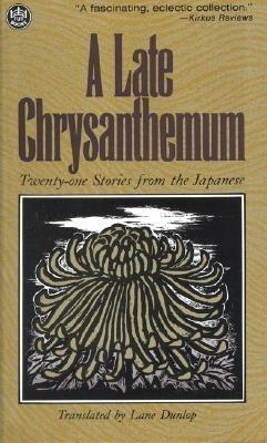 Late Chrysanthemum als Taschenbuch