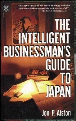 Intelligent Businessman's Guide to Japan Intelligent Businessman's Guide to Japan als Taschenbuch