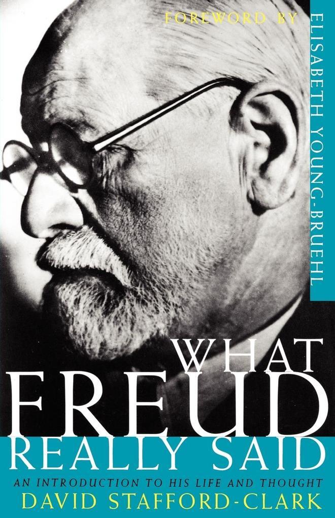 What Freud Really Said als Taschenbuch
