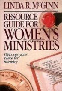 Resource Guide for Women's Ministries: Revised and Updated als Taschenbuch