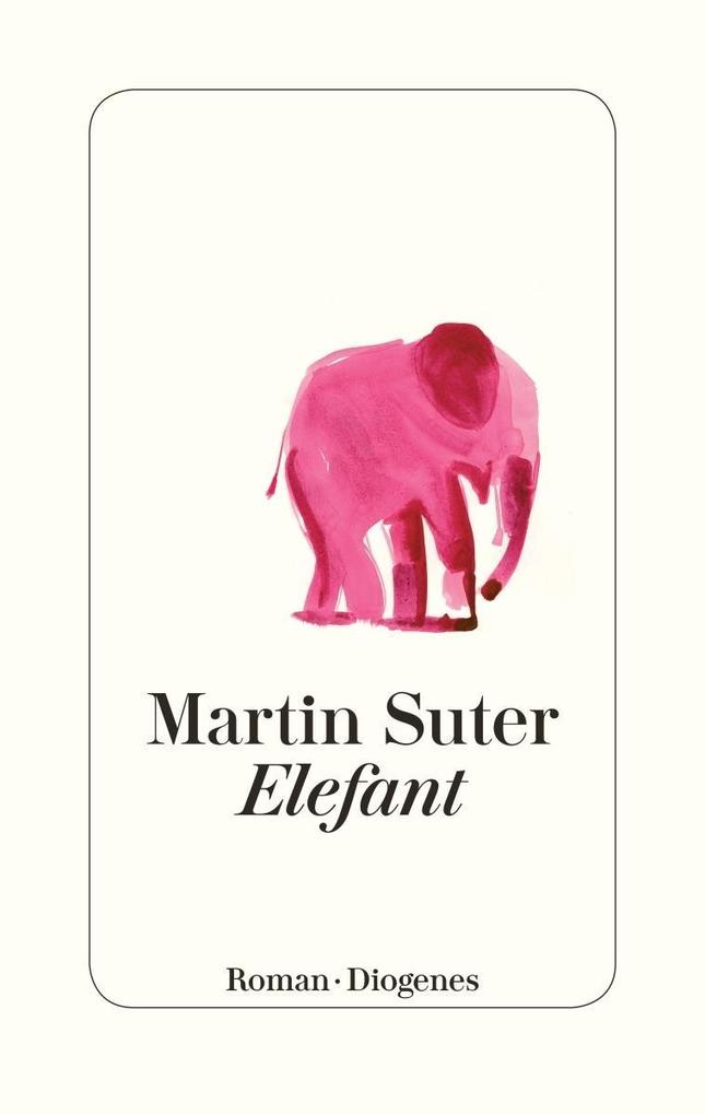 Elefant als Buch