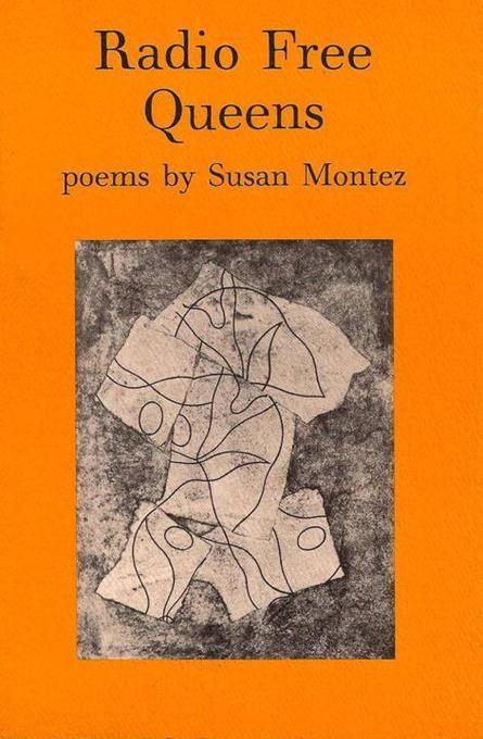Radio Free Queens: Poems als Taschenbuch