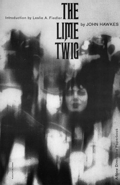 The Lime Twig: Novel als Taschenbuch