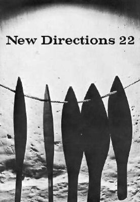 New Directions 22; In Prose & Poetry als Buch