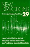 New Directions 29: An International Anthology of Prose & Poetry
