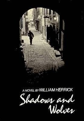 Shadows and Wolves als Buch