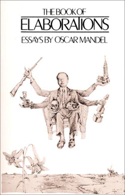 The Book of Elaborations: Essays als Taschenbuch
