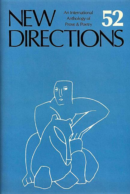 New Directions 52: An International Anthology of Prose & Poetry als Buch