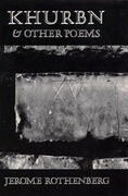 Khurbn and Other Poems