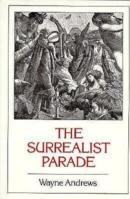The Surrealist Parade als Buch