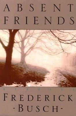 Absent Friends als Taschenbuch