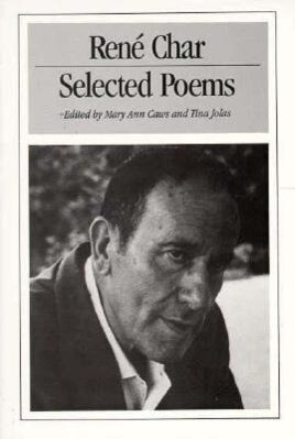 Selected Poems of René Char als Taschenbuch
