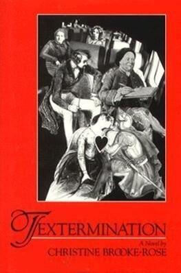 Textermination als Buch