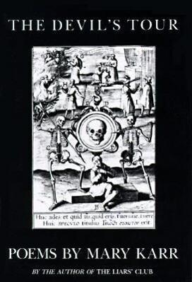 The Devil's Tour als Taschenbuch