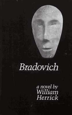 Bradovich als Taschenbuch