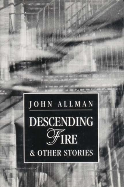 Descending Fire and Other Stories als Buch