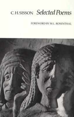 Selected Poems als Taschenbuch