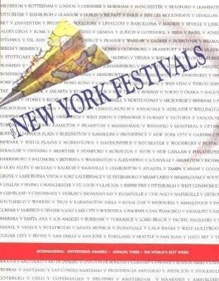 New York Festivals 3: The New York Festivals als Buch