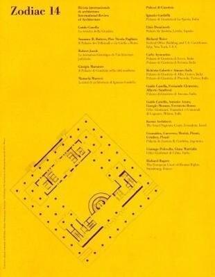 Zodiac 14 als Taschenbuch