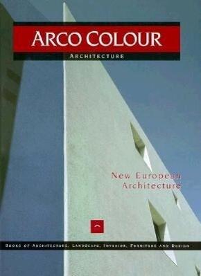 New European Architecture als Taschenbuch
