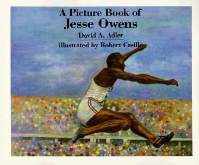 A Picture Book of Jesse Owens als Taschenbuch
