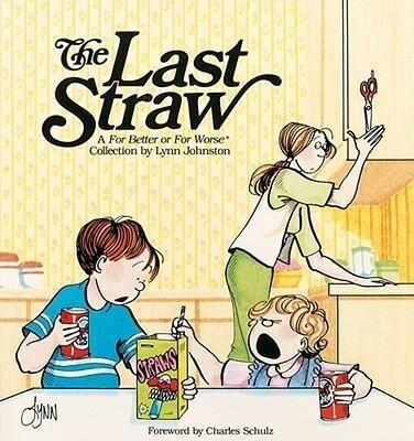 Last Straw als Taschenbuch