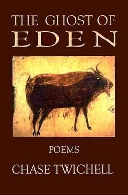 The Ghost of Eden als Buch