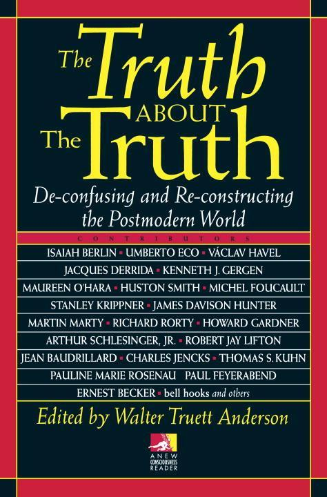 The Truth about the Truth als Taschenbuch