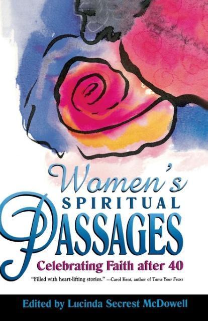 Women's Spiritual Passages als Taschenbuch