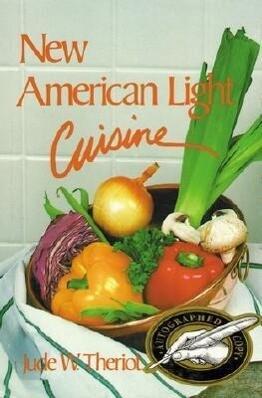 New American Light Cuisine als Buch