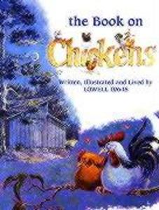 The Book on Chickens als Buch