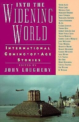 Into the Widening World: International Coming-Of-Age Stories als Taschenbuch
