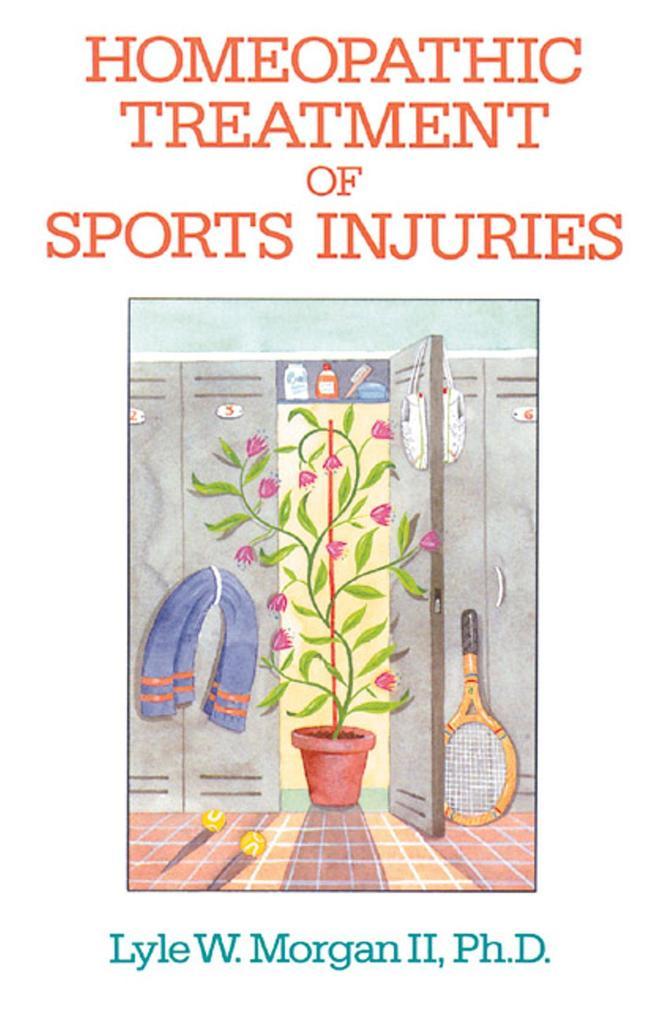 Homeopathic Treatment of Sports Injuries als Taschenbuch