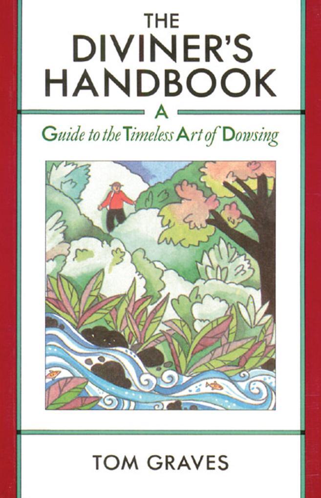 Diviner's Handbook als Taschenbuch