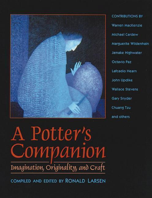 A Potter's Companion als Taschenbuch