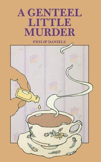 Genteel Little Murder als Taschenbuch