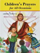Children's Prayers for All Occasions