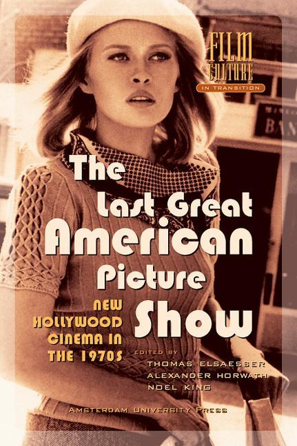 The Last Great American Picture Show als Taschenbuch