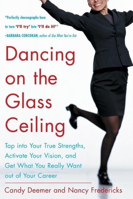 Dancing on the Glass Ceiling als Taschenbuch