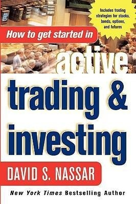 How to Get Started in Active Trading and Investing als Taschenbuch