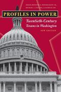 Profiles in Power: Twentieth-Century Texans in Washington