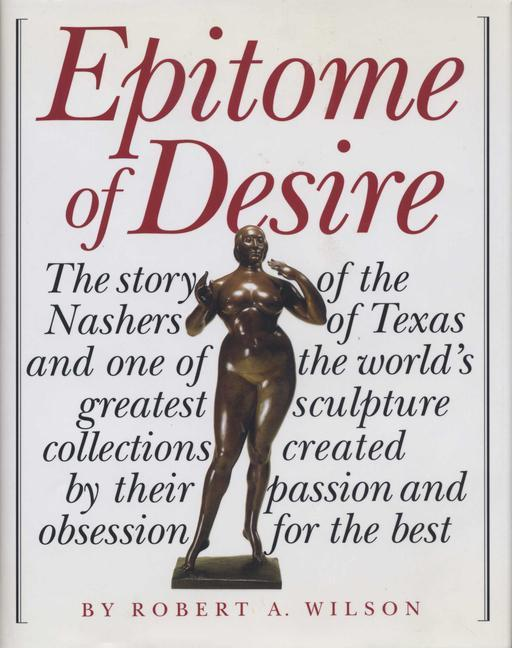 Epitome of Desire als Buch