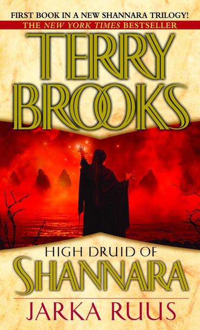 High Druid of Shannara: Jarka Ruus als Taschenbuch